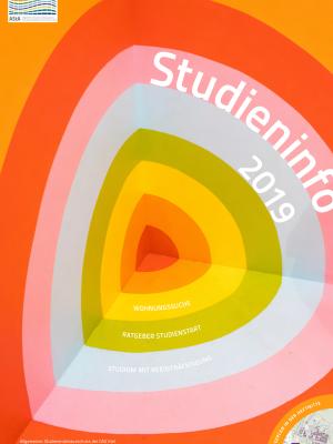 Studieninfo 2019
