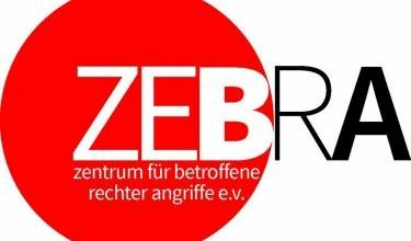 Kooperation mit ZEBRA e.V. gestartet: Beratung für Betroffene rechter Angriffe