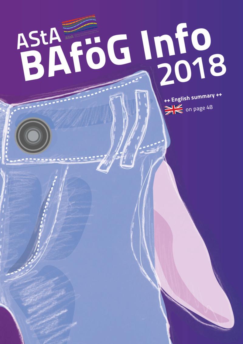 BAföG Info 2018