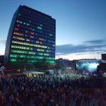 Campus Festival 2018
