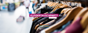 Kleidertauschparty @ Mensa 1 | Kiel | Schleswig-Holstein | Deutschland