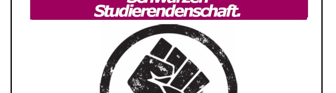 Statement zu Antirassismus und Antidiskrimierung