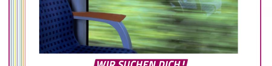 Stellenausschreibung: Mitarbeiter*innen für die Semesterticketverwaltung gesucht!