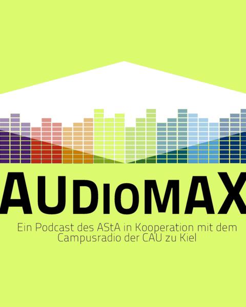 Neu: Audiomax Podcast